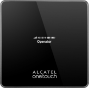 Мобильный WiFi роутер Alcatel One Touch Y850 Black(Unlock)
