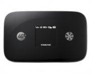 Мобильный WiFi роутер Huawei E5786s-32 (3000 мАч) Wi-Fi/3G/4G+ LTE Advanced Cat.6 Unlock