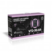 Комплект VEGATEL VT2-3G-kit (LED)